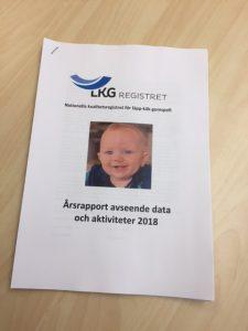 Årsrapporten 2019 i pappersformat.